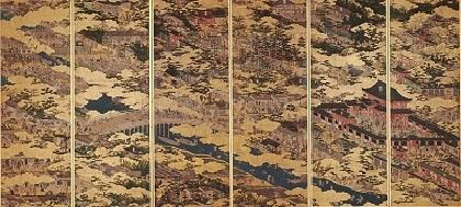 特別展『国宝 一遍聖絵と時宗の名宝』が京都国立博物館で開催 国宝「一遍聖絵」全12巻を全巻公開
