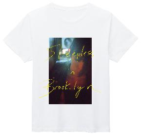 [ALEXANDROS]、初回限定盤にZOZOマリン公演全編収録 ニューアルバム『Sleepless in Brooklyn』の詳細を公開