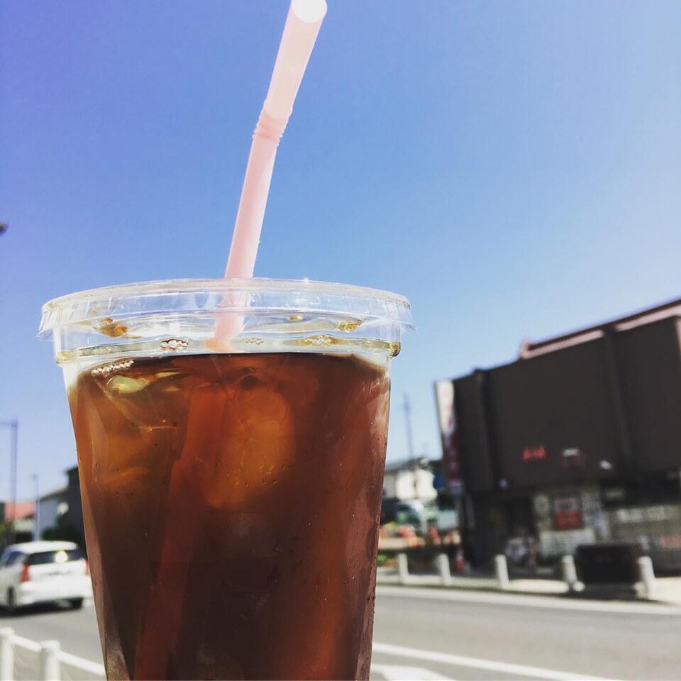 野生のコーヒー
