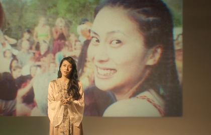 ムロツヨシが監督、女優・柴咲コウの軌跡をたどる「BIRTH」MVを公開 幼少期・学生時代・芸能界デビュー後の柴咲の姿も