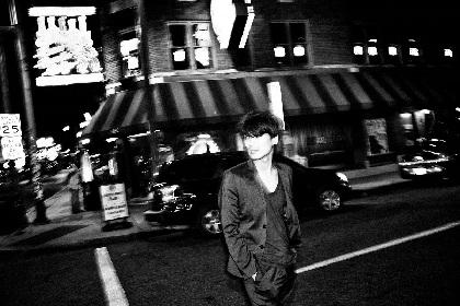 佐々木亮介(a flood of circle)が1stミニアルバム『LEO』をアナログリリース