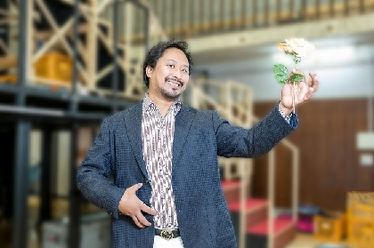 YouTuberとしても活躍! バリトン 今井俊輔インタビュー 東京二期会《ファルスタッフ》の存在感がありすぎる主人公をどう演じるか?
