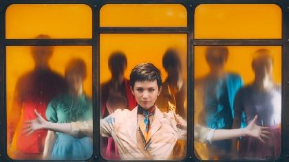 Superflyが吉高由里子主演ドラマ『わたし、定時で帰ります。』の主題歌MVを解禁