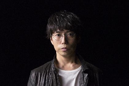 高橋優 キャリア最長ツアー『ROAD MOVIE』最終日の横浜公演をWOWOWで放送