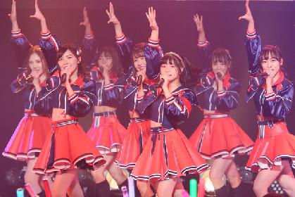SKE48、地元名古屋で10周年イヤーキックオフ! Zepp Nagoyaで歩み辿るミニライブ