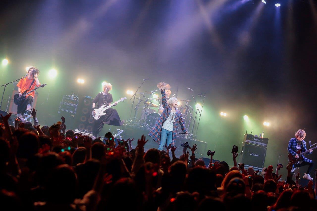CHISA&将吾feat.ユナイト 2017.3.28『トモダチコレクティブ』