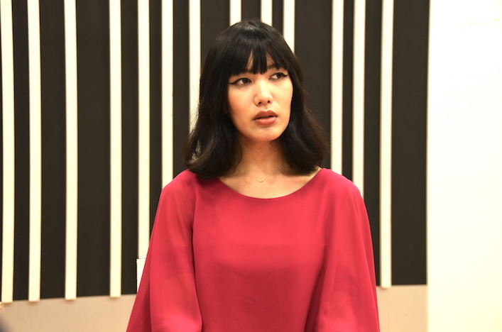 『ヘドウィグ・アンド・アングリーインチ』イツァーク役:中村 中