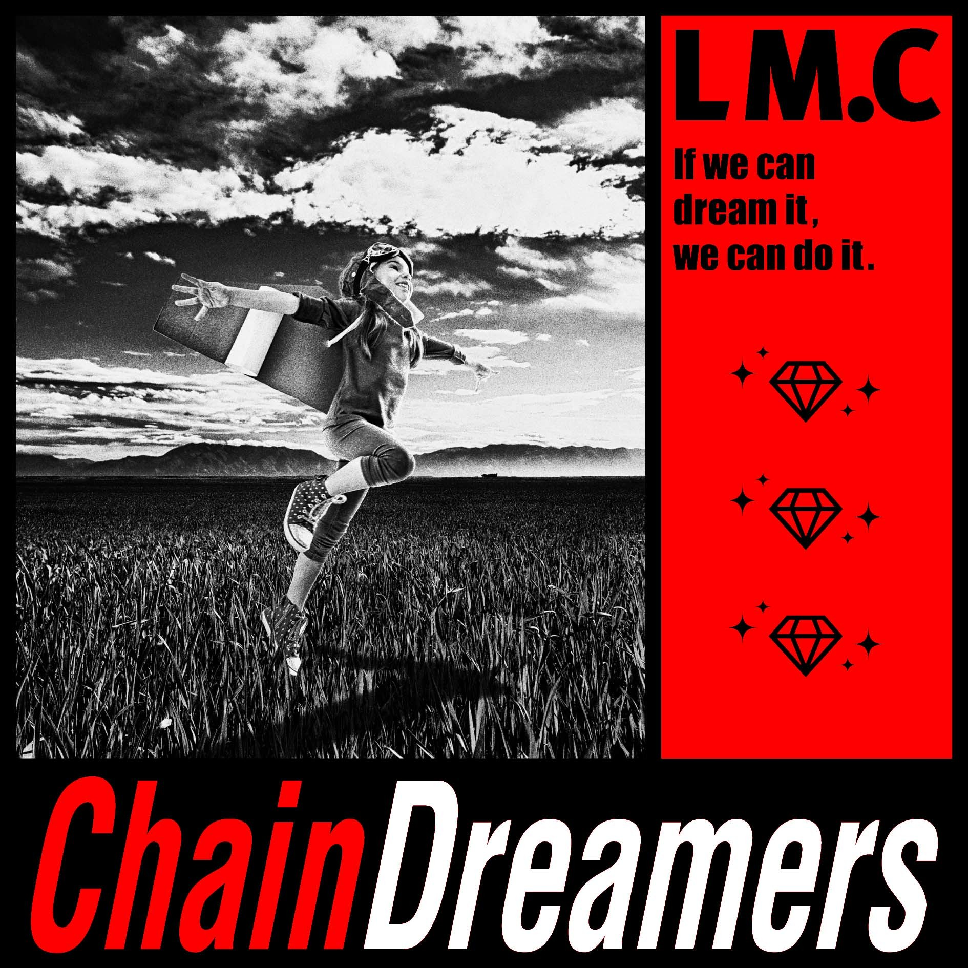 「ChainDreamers」