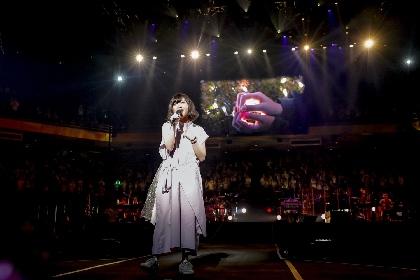 ももクロ・有安杏果、日本武道館公演の映像作品を3月にリリース決定 LIVE CDやフォトブックレットも付属