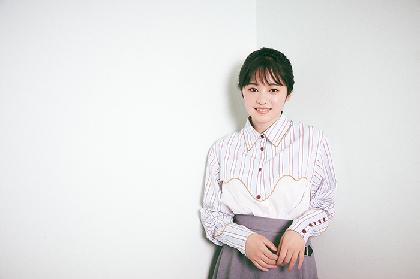 吉柳咲良インタビュー 今までとは違う役で新境地を目指す『デスノート THE MUSICAL』