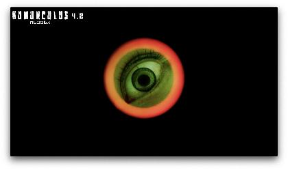 """綾野剛演じる男の頭蓋にドリルで開けられる穴、そこから覗く怪しい""""眼"""" 映画『ホムンクルス』から2分20秒の冒頭映像を解禁"""