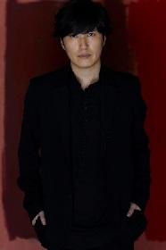 清塚信也 日本人男性クラシック・ピアニスト史上初の日本武道館単独公演レポート