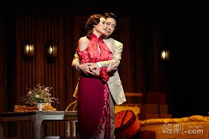 [韓国MUSICAL] 踊り子から紅の女スパイの物語へ-進化した『マタ・ハリ』再演