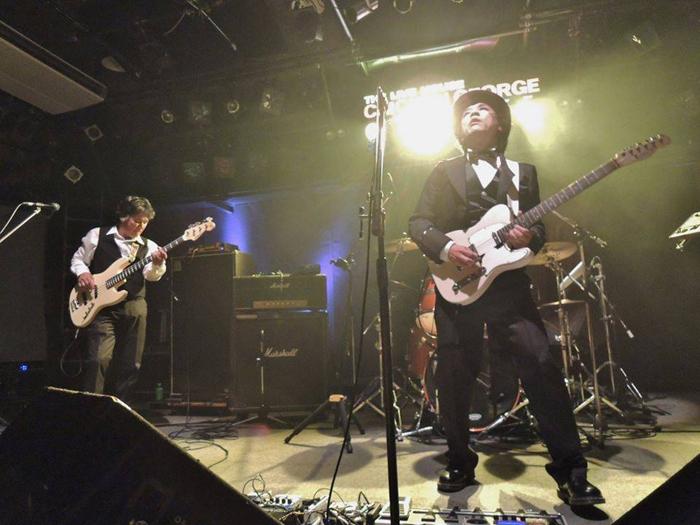 KADATH (写真:バンド提供)