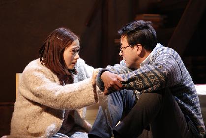石原さとみ主演舞台『密やかな結晶』が2月2日に開幕