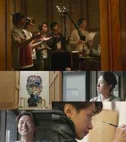 嵐・大野智が声を詰まらせ「やっぱ、涙が出るね」 Netflixドキュメンタリー『ARASHI's Diary -Voyage-』第15話&第16話予告編を公開