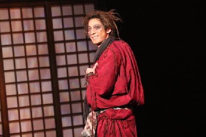 """高橋一生「極悪人、楽しいですね」 """"絢爛豪華 祝祭音楽劇""""『天保十二年のシェイクスピア』がいよいよ開幕へ"""