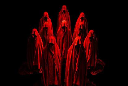 BABYMETAL新章で「7つのメタルの魂の物語」描く