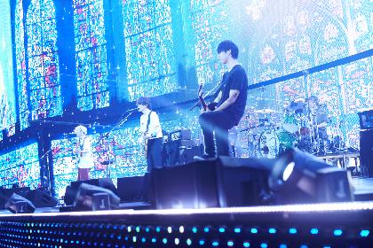 BUMP OF CHICKEN『aurora ark』ツアーは彼らに何をもたらしたのか 東京ファイナルを振り返る