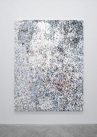 フロイトやベーコンの顔をデジタルで再構築 サイトウマコトの新作展『2100』が小山登美夫ギャラリーで開催