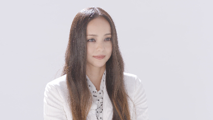 安室奈美恵が引退への強い意志を明かす「自分の中では20代後半から向き合ってきた」 Huluドキュメンタリーエピソード5が配信中