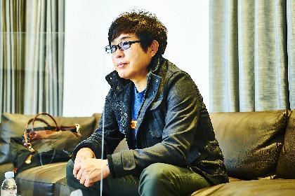 SING LIKE TALKING 30年以上にわたり日本の音楽シーンをリードし変遷を見続けてきたバンドがコロナ禍に何を思うのか、佐藤竹善が語る