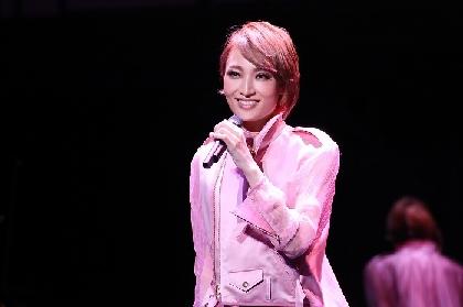望海風斗コンサート『SPERO』が開幕&ラミン・カリムルー ゲスト出演回のライブ配信が決定