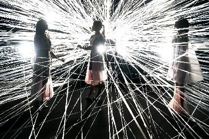 渋谷公会堂の新名称が「LINE CUBE SHIBUYA」に、Perfumeがこけら落とし公演に決定