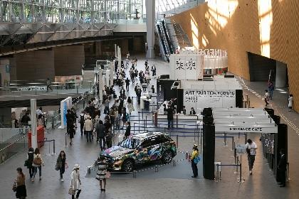 『アートフェア東京2017』の全展示セクション、プログラムなどが発表に