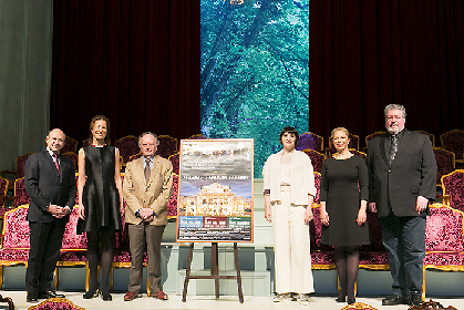 ウィーン国立歌劇場2016年来日公演の開幕記者会見をレポート