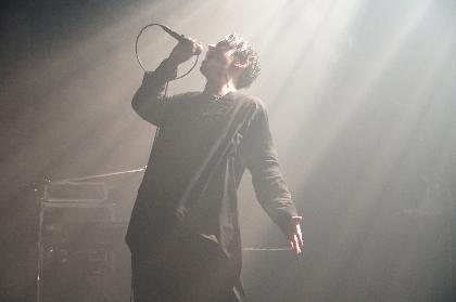 SKY-HI、3年連続となるライブハウスツアーが開幕 金子ノブアキとの新曲「illusion」をライブ初披露
