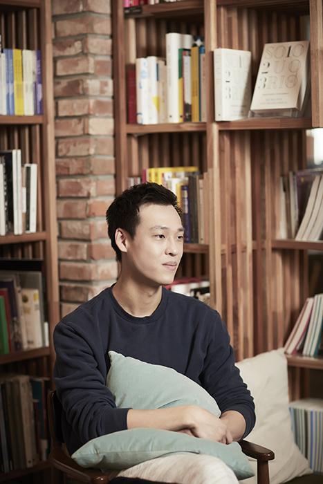 [写真:キム・ジヒョン(Studio LAON)]