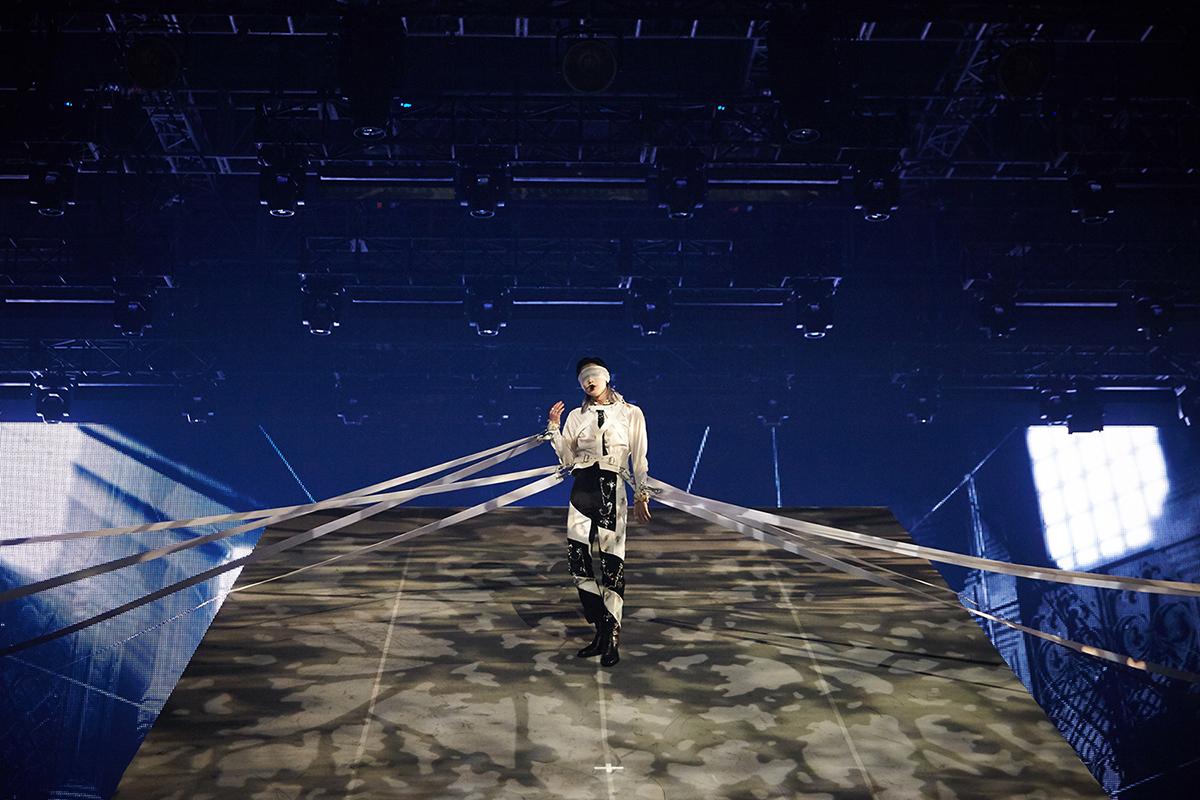 テミン『Beyond LIVE – TAEMIN:N.G.D.A(Never Ganna Dance Again)』