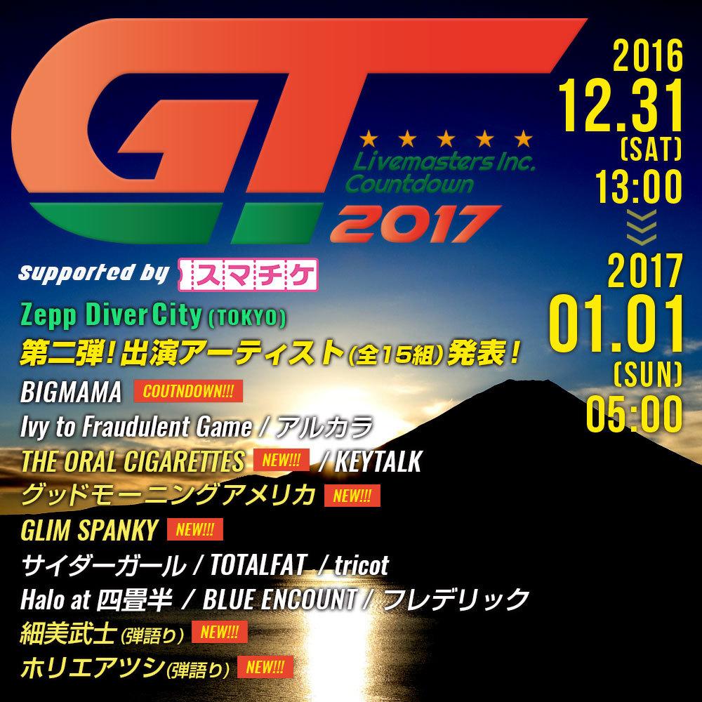 GT2017