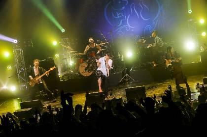 LACCO TOWER 6月からワンマンツアー『独想演奏会』開催決定