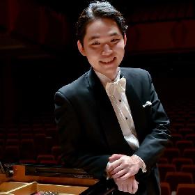 高木竜馬がグリーグ国際ピアノコンクールで優勝! 日本では9/23スタクラフェス&9/24「ピアノの森」コンサートに出演