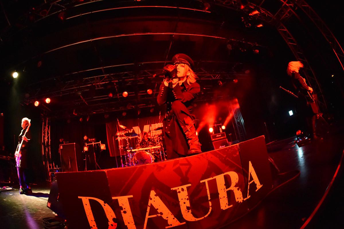 DIAURA