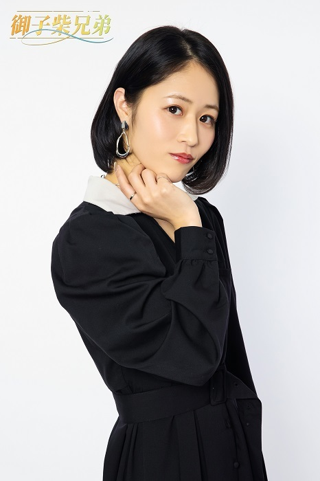 謎の女 役/影山靖奈 (C)Enthena