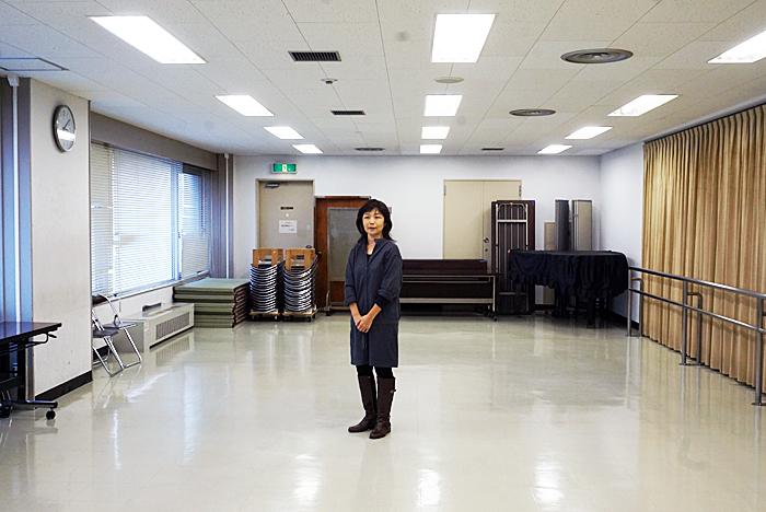 日本テレビ 長谷川ひとみプロデューサー