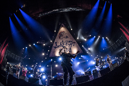 【BRAHMAN・山人音楽祭 2018】細美武士、HEY-SMITHも登場 G-FREAKへと想いを繋ぐBRAHMANのまたとないステージ