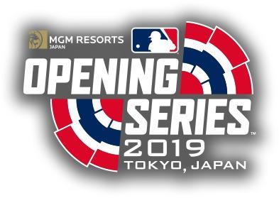 『2019 MGM MLB 開幕戦 プレシーズンゲーム』は3月17日(日)、3月18日(月)に開催