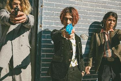 w.o.d.、3rdフルアルバム『LIFE IS TOO LONG』を3月にリリース リリースワンマンツアーも開催へ