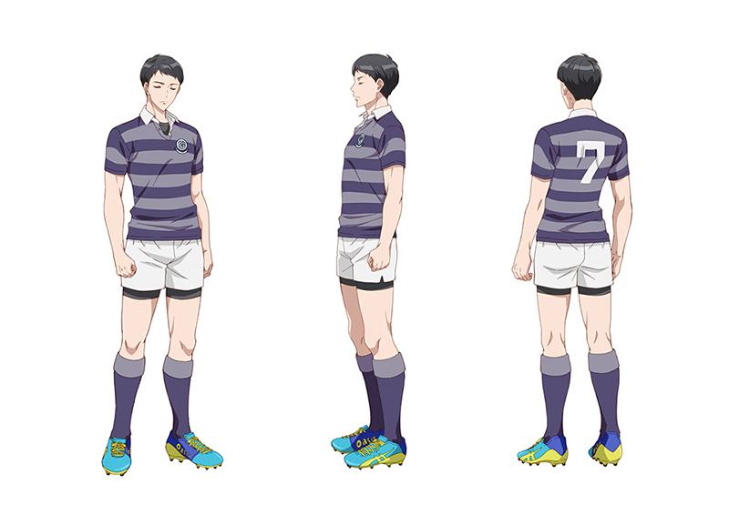 佐々木通玄 (C)number24