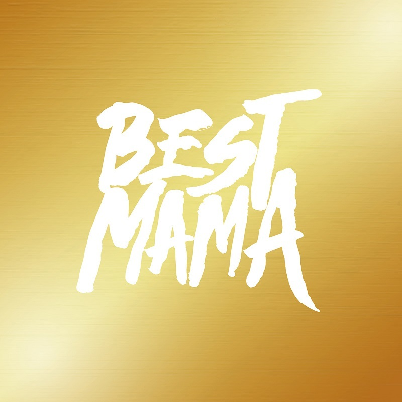 『BESTMAMA』