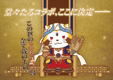 """TVアニメ『FGO』דラスカル""""コラボが決定!『Fate/Rascal Order -絶対魔獣洗線アライグマ-』が誕生&限定グッズ先行販売の実施も"""