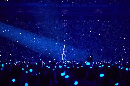 UVERworld、東京ドーム公演を収録したライブ映像作品のダイジェストを公開