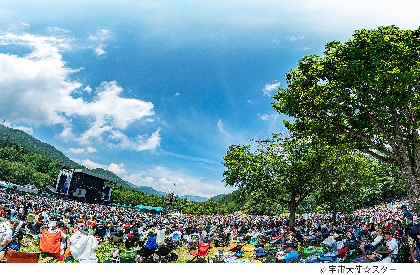 『FUJI ROCK FESTIVAL'19』今年の名シーンで綴るアフタームービー公開