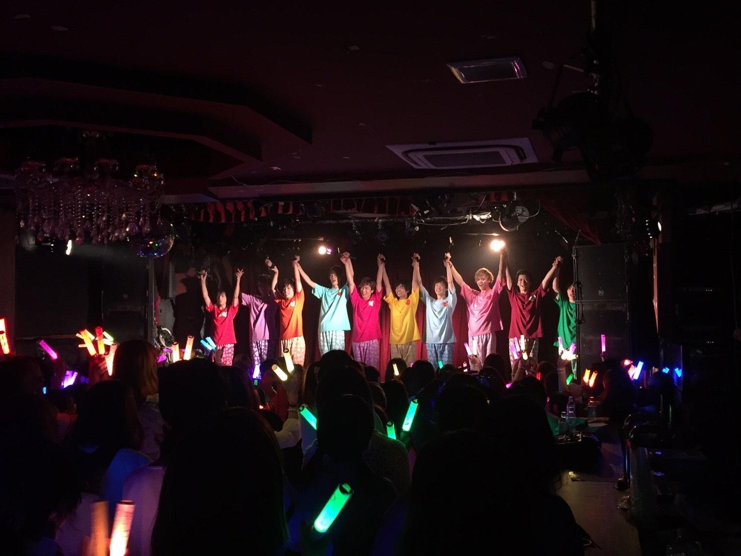 むすれぽ/沖縄(フォーゲル担当)