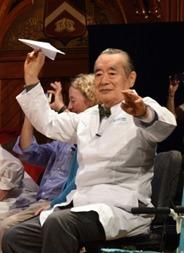 ドクター・中松