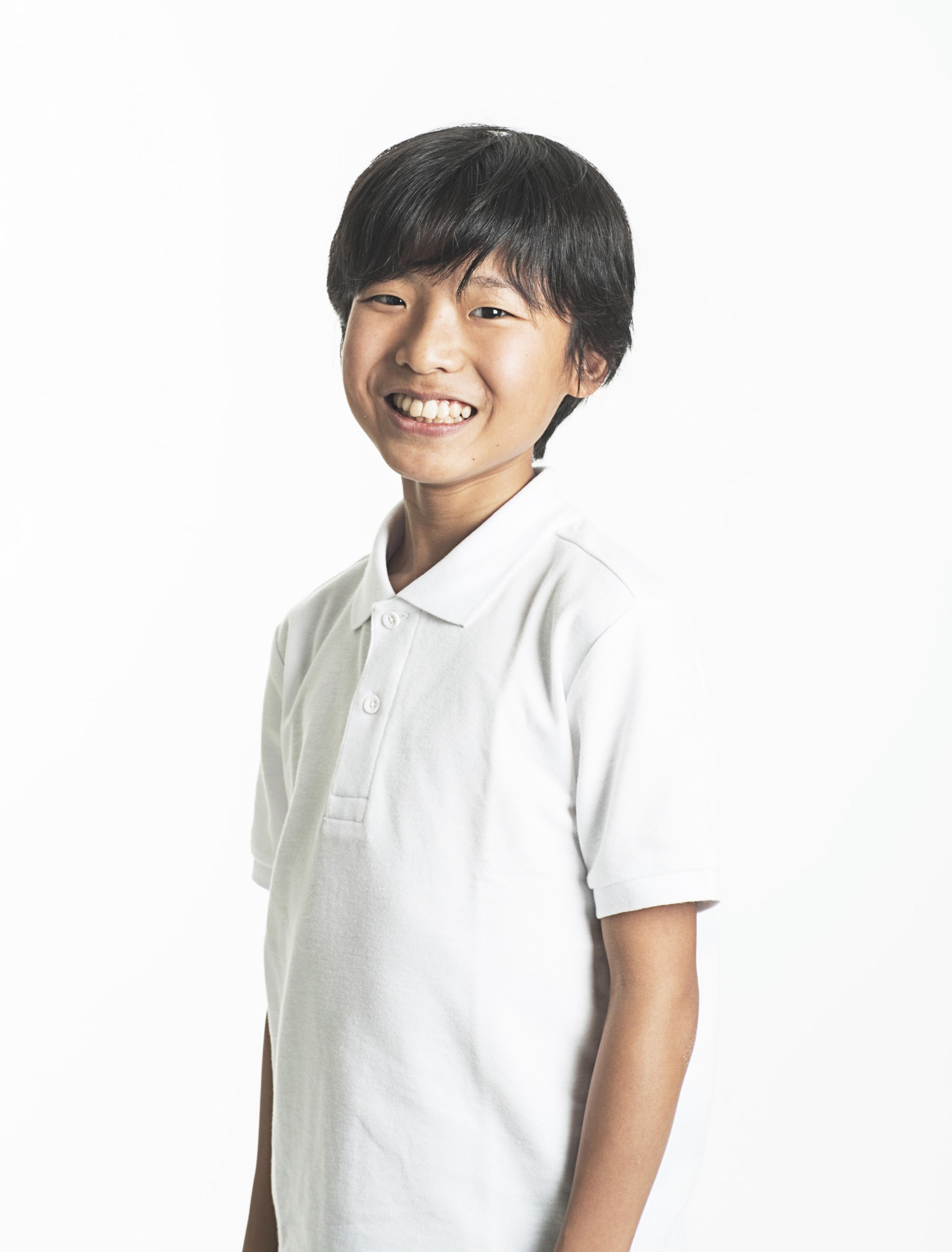 未来和樹(みらい・かずき)熊本出身 15歳